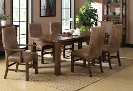 Microfiber Dining Room Chairs Dining Chair Microfiber Parson Dining Chairs Furniture Of