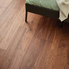 Walnut Effect Laminate Flooring Raglan Walnut Woodpecker Flooring