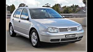 golf volkswagen 2004 vw golf 2 0 generation 2004 5 speed with 79000kms for sale in