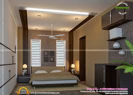 awesome 3d interior renderings kerala house design beautiful home