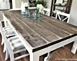 Unusual Dining Room Tables Table Cool Dining Room Table Diy 4 Tables Homemade Faciles