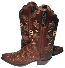 used womens cowboy boots size 11 lucchese sale up to 90 at tradesy