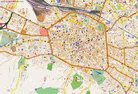 map of bologna city maps bologna
