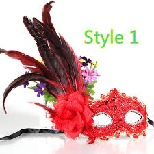 cheap mardi gras mardi gras mask carnival masks party masks with cocktail for