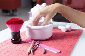 how to paint your nails like a pro north coast courier