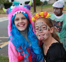 ocean city nj halloween parade pumpkins and costumes are traditions at mckinley in