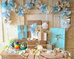 it s a boy decorations excellent ideas burlap baby shower decorations smartness