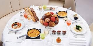 cuisine 5 etoiles 3 brunchs 5 étoiles à luxebytrendy