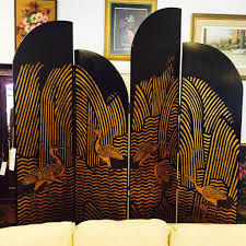 fantastic finds art deco screen inspired to style