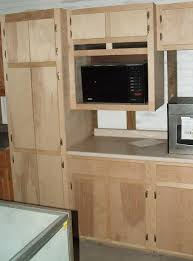 Unfinished Kitchen Cabinet Doors Poplar Cabinets Mrl Store