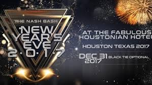 new years events in houston the nash bash new year s 2017 houstonian hotel club spa