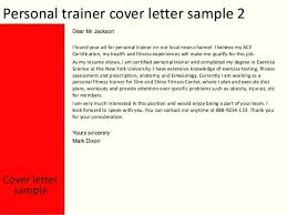 sample resume for gym instructor gym instructor cover letter