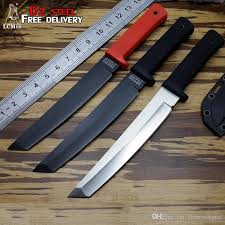 Cold Steel Kitchen Knives Discount Cold Steel Recon Tanto 2017 Cold Steel Recon Tanto On