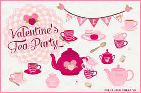valentine party clipart 78