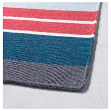how to vacuum carpet ravnsö rug flatwoven handmade multicolour 170x240 cm ikea