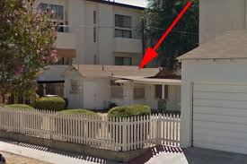 the valley village house where marilyn monroe got her start was