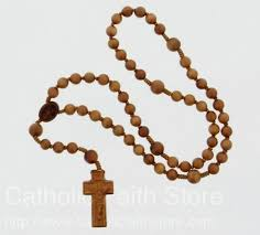20 decade rosary 21 best jujube wood rosaries images on cords