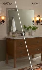 best 25 easy bathroom updates ideas on pinterest bathroom best 25 easy bathroom updates ideas on pinterest bathroom mirrors painting a mirror and framed bathroom mirrors