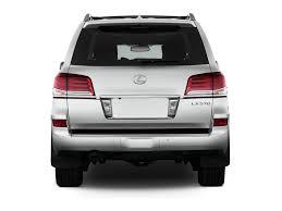 lexus lx review 2014 image 2014 lexus lx 570 4wd 4 door rear exterior view size 1024