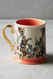 mooreland mug anthropologie kitchenware and tea cup