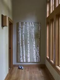 birch tree decor best 25 birch tree ideas on paintings of trees