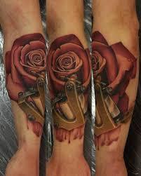 paradise tattoo gathering tattoos john anderton realistic