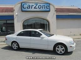 2005 mercedes s500 2005 mercedes s class s500 used cars baltimore md carzone