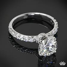 custom engagement rings images Diamond rings custom wedding promise diamond engagement rings jpg