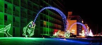 virginia beach christmas lights 2017 mcdonald s holiday lights at the beach virginia beach hotels