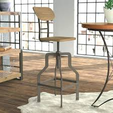 adjustable height bar table industrial counter height stools industrial bar table and stools