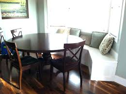 kitchen nook table ideas brilliant ideas of charming breakfast nook table ideas about