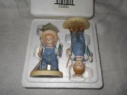 home interior denim days figurines home interior figurine denim days figurines denim days