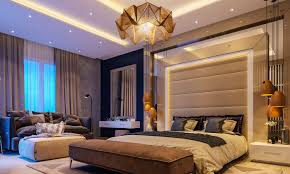 impove your luxirous sleeptime with bold bedroom spaces u2013 master