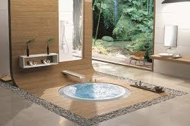 Bathroom Tub Decorating Ideas Bathroom Bathroom Beautiful Bathrooms With Jacuzzi Designs Ideas
