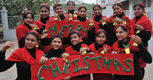 war on hindutva is now targeting indian christians by