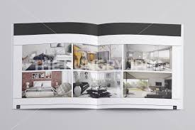 minimal interior design brochure by shapshapy thehungryjpeg com