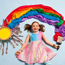 rainbow clothing for girls dresses u0026 skirts made in the usa