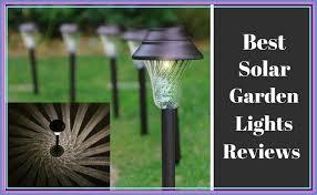 solar path lights reviews best solar path lights 2017 solar knowledge base