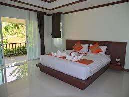 deluxe bungalow u2013 palm kiri resort