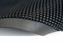 Commercial Rubber Flooring Area Mats And Runners For Commercial And Industrial Use