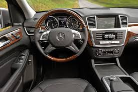 mercedes suv reviews 2013 mercedes m class reviews and rating motor trend