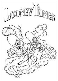 tweety slyvestor looney toons coloring pages colouring
