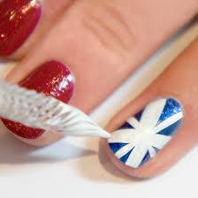 13 uk nail designs nail art design the nails have an alternating