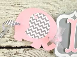 baby shower pink elephant theme baby shower diy