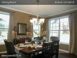Who Decorates Model Homes Fraser Model Home By Lennar Atlanta Youtube