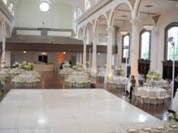 white floor rental floor rentals los angeles vigen s party rentals