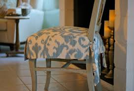 Dining Room Chair Cushion Covers Exceptional Fabric Dining Room Chairs 1598 Chair Covers For