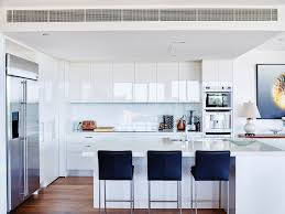 Matt Or Glossy How To Choose The Right Kitchen Cabinet Finish Houzz - Kitchen cabinets finish