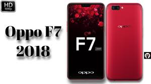 Oppo F7 Oppo F7 2018 Price Specifications Features
