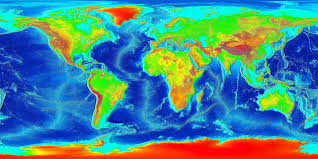 Earth Wind Map Historical Wind Patterns A Problem For Model Validation Watts